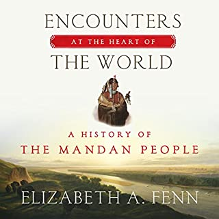 Encounters at the Heart of the World cover art