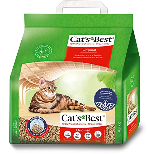 Cats Best at