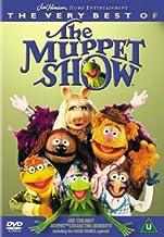 Muppet Show-Best of Vol.1 [Reino Unido] [DVD]