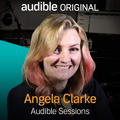 Angela Clarke cover art