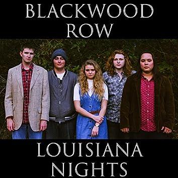 Louisiana Nights