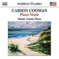 Carson Cooman: Piano Music
