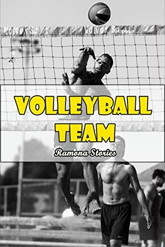 Volleyball Team_ Ramona Stories: Team Player (English Edition)