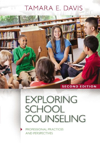 51+hB+rXW+L - Exploring School Counseling (Professional Practices and Perspectives)