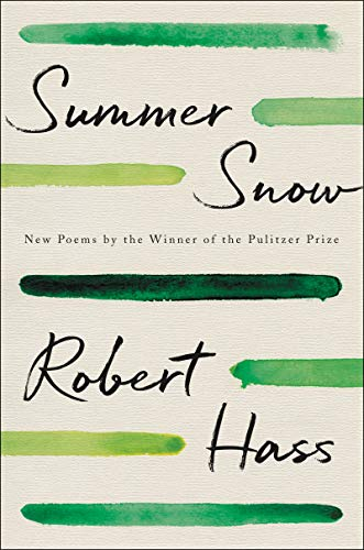 Image of Summer Snow: New Poems
