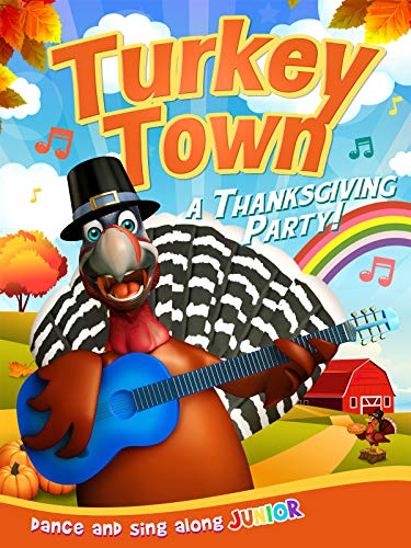 Turkey Town
