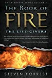 The Book of Fire: The Life-Givers (The Elements Series)