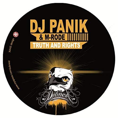 DJ Panik, Dijeyow & Jera