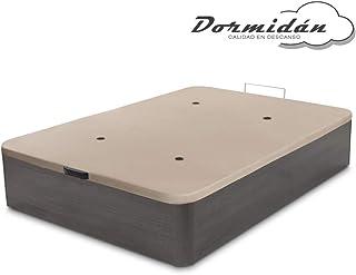 Dormidán - Canapé abatible de Gran Capacidad con Esquinas
