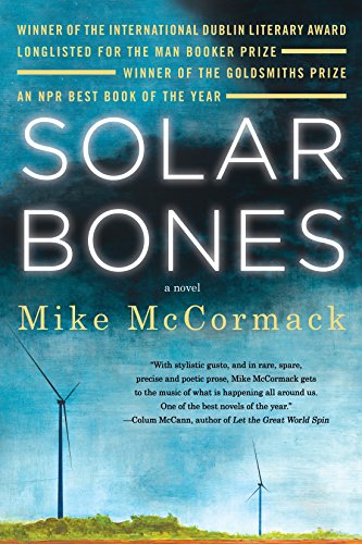 Solar Bones (English Edition)