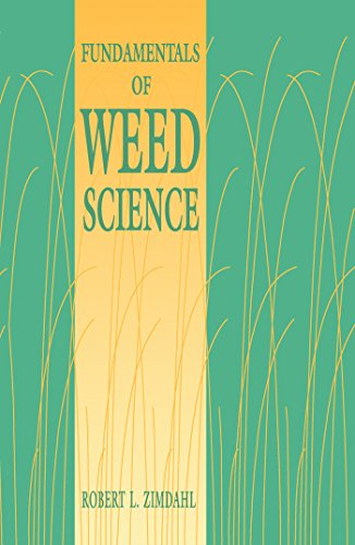 Fundamentals of Weed Science (English Edition)