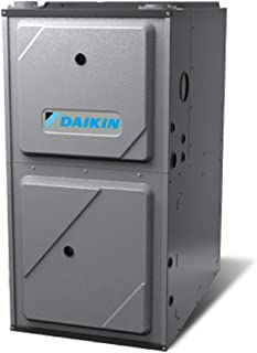 Daikin DM96VC1005DN Two-Stage, Variable-Speed ECM, Gas Furnace, 100k BTU/h