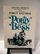 Porgy and Bess Transcriptions for Violin