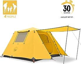Kazoo Tent
