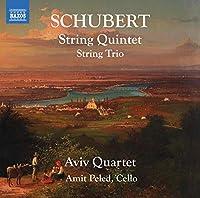 String Quintet/String Tri