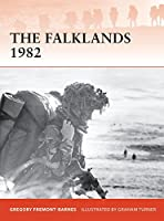 The Falklands 1982: Ground operations in the South Atlantic (Campaign)