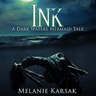 Ink: A Dark Waters Mermaid Tale cover art