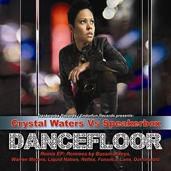 Dancefloor (Remix EP)