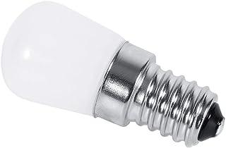 Fournyaa Mini Bombilla LED Blanca SMD 2835 Bombilla para frigorífico, luz LED(6000-6500K (White Light), 220V)