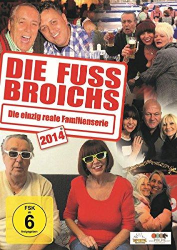 2014 - Die einzig reale Familienserie (2 DVDs)