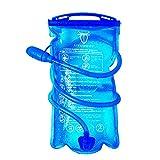 UTOBEST Bolsa de Hidratación de Bolsa de Agua para 2L