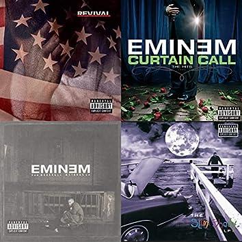 Eminem: grandes éxitos