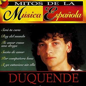 Mitos de la Música Española : Duquende