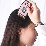 Ocamo Haarschneider Manueller Multifunktions-Haarschneider Haircut Comb Hairy Corner Clipping