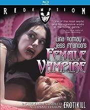 Best female vampire franco Reviews