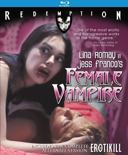 Female Vampire [Edizione: Stati Uniti]