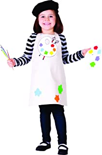kids artist costume