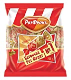 Batonchik Rot Front Original 250g/8.8oz Imported Gourmet Russian Candy Bars by UNICONF
