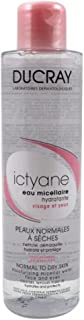 Ducray Ictyane Micellar Moisturizing Water - 200 ml