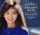 GOLDEN DAYS(DVD付)