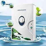 Cenblue, generatore di ozono per la casa, purificatore per acqua e aria, depuratore e sterilizzatore...