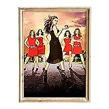 FANART369 Desperate Housewives #2 Poster A3 Größe TV