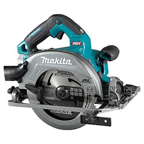 Makita HS004GZ Cordless Circular Saw, 40 V