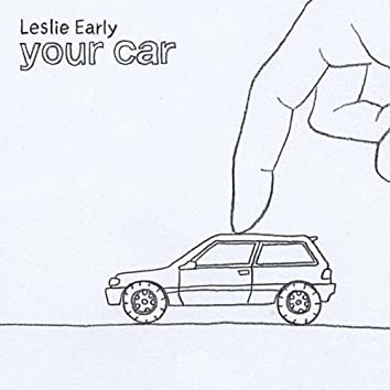 YOUR CAR - EP