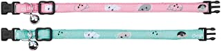 Trixie Cat collar Mimi, nylon, Multi-colour, One Size