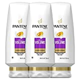 Pantene Pro-V Volume Conditioner 25.4 Fl Oz (Pack of 3) (packaging may vary) cambogia Dec, 2020
