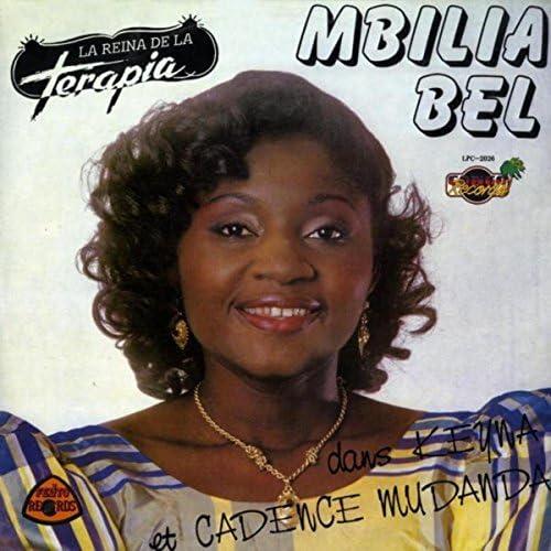 Mbilia Bel & Tabu Ley Rochereau