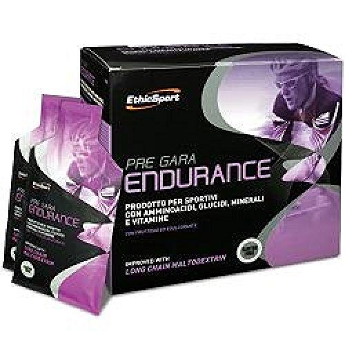 Ethic Sport Pre-Gara Endurance - 380 Gr