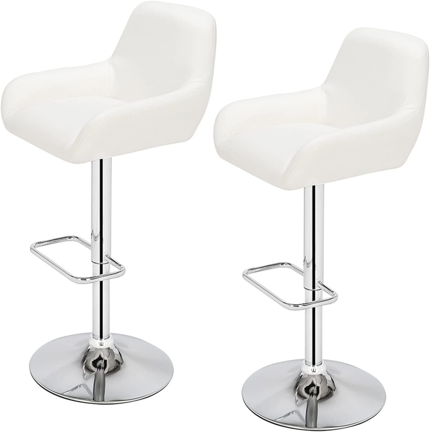 paritariny Bar Stools Three Colors 2 A surprise price is realized Chair Foot Time sale Stoo Square