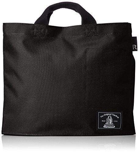 [ルートート] バッグインバッグ RO ルーキャリッジ 12.3in Black