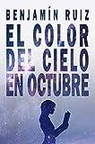 El color del cielo en octubre