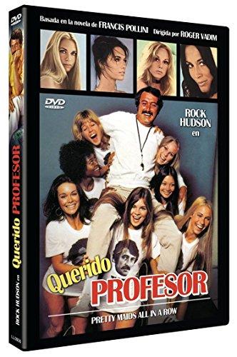 Querido profesor [DVD]
