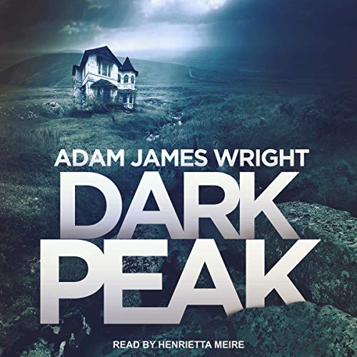 Dark Peak cover art
