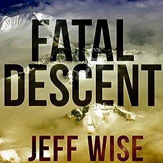 Fatal Descent cover art