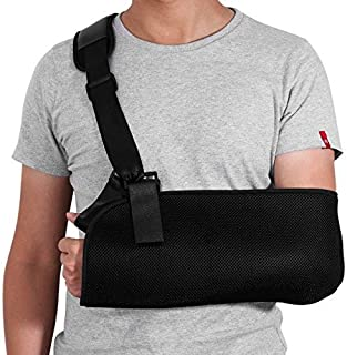 Best arm sling pouch uses Reviews