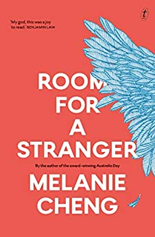 Room for a Stranger by [Melanie Cheng]